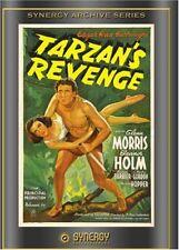 TARZAN'S REVENGE 1938 Action Adventure Movie Film PC Windows iPad INSTANT WATCH