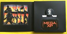 Call of duty black ops 4 Mega 2 hours 2XP + collector's cards + Cool gadget