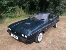 Manual 3 Doors More than 100,000 miles Vehicle Mileage Ford Classic Cars