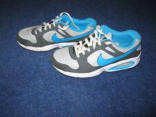 Nike Air Max Coliseum UK 6 EU 39 US 6.5 Bleu & Gris