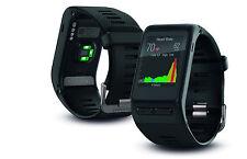 Garmin Vivoactive HR Watch X-Large w/ Wrist Based Heart Monitor(010-01605-04)