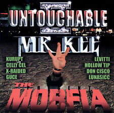 Mr. Kee by Mobfia (CD, Aug-2001, Fortune Records) NEW
