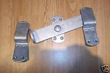Stable door Kick Over latch,