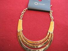 Primark Collier neu Farbe:gold