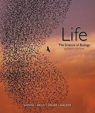 eb00k- Life:The Science of Biology by David E. Sadava, H. Craig Heller, David