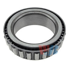 Differential Pinion Bearing Rear Outer WJB WTM86649