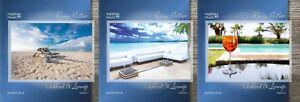 "3 CDs ""Chillout & Lounge"" (Vol. 1 - 3), Gemafreie Musik [inkl. Youtube Lizenz]"
