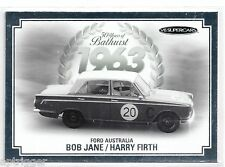 2013 V8 Supercars 50 Years of Bathurst (B52) 1963 JANE / FIRTH Ford