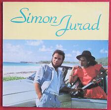 SIMON JURAD   LP ORIG FR   ZOUK