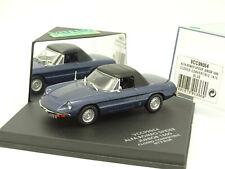 Vitesse 1/43 - Alfa Romeo Spider Junior 1600 Closed 1972 Bleue