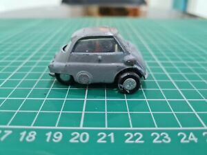 Triang Spot on BMW isetta