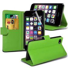 Fundas Para iPhone 8 color principal verde para teléfonos móviles y PDAs