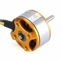 DXW A2208 1800KV 2-3S Outrunner Brushless Motor for RC Fixed Wing Airplane
