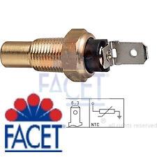 FACET Sensor Kühlmitteltemperatur Kühlmittelsensor 7.3080