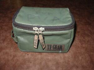 Total Fishing Gear TFG Waterproof Lead Bits Bag