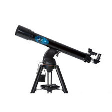Celestron Astro Fi 90mm Refractor Telescope 22201, London