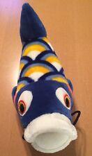 """Oike Japan Fish Plush 15"""""""
