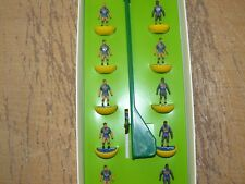 Everton (CILE) SUBBUTEO TOP SPIN TEAM