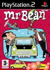 MR BEAN                -----   pour PS2