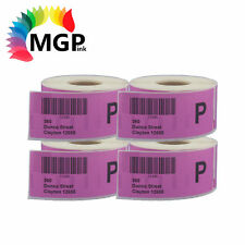 130 Rolls of Label 99012 Compatible 36mm X 89mm for DYMO / SEIKO LabelWriter