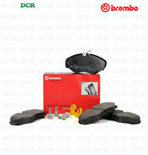 Kit Pastiglie Freno BREMBO P06086 MINI