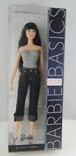 Barbie Basics Model Muse Denim Jeans Collection 002 Model No. 05 Asian Lea Kayla