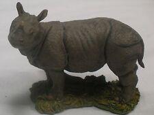 Javan Rhino Endangered Species Rhino Ca04729 04729 Brand New in Box