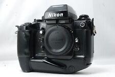 **Not ship to USA** Nikon F4s 35mm SLR Film Camera Body Only  SN2221947