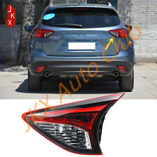 For Mazda CX5 CX-5 2013-2016 RH Inner Side k Tail Light Brake Stop Lamp w/o Bulb