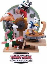 Disney DS-046 Uhr Reiniger D-Stage Ser Px 6IN Figur