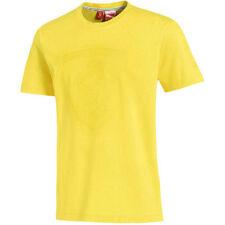 Magliette da uomo gialli marca PUMA m