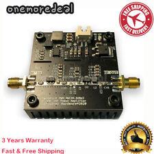 Sbb5089 05 800mhz Microwave Power Amplifier Vhf Uhf Rf Amplifier 36dbm Dc Top