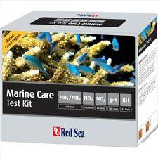 Red Sea Marine Care Multi Test Kit