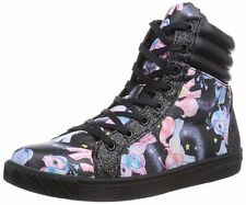 Iron Fist Women's Lace Up Trainers