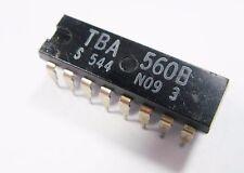 TBA560  TV Luminance and Chroma Control Combination IC SCHALTKREIS #CB74