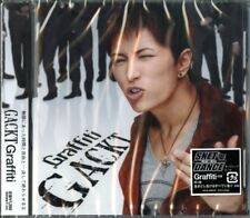 GACKT-GRAFFITI-JAPAN CD C15