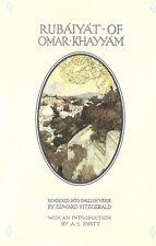2 BOOKS: RUBAYAT OF OMAR KHAYYAM & THE VOICE OF THE MASTER ~GIBRAN FREE SHIPPING