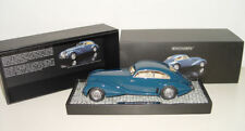 Minichamps 107139821 Bentley Embiricos 1938 Blue Blau 1:18 NEU OVP