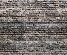 Faller H0 170617 Placa de pared Basalto 250 X 125mm NUEVO