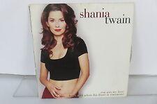 You Win My Love [Single] by Shania Twain (CD, Feb-1996, Mercury Nashville)