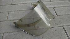 Vintage Paulson MF-5 Motorcycle Helmet Snap-On Modi Flip Shield Visor Buco