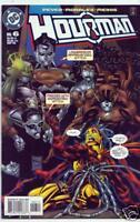HOURMAN #6 Comic Book - DC