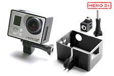 Frame für BacPac & Tripod Mount f. GoPro Go Pro HD HERO 3+ Black Zubehör Stativ