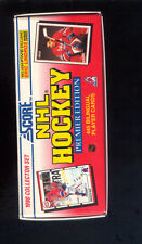 1990/91 Score Hockey Factory Set *Canadien*