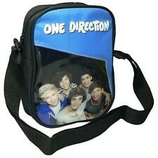 df0d1fc61f One Direction 2  Crush  Deluxe Pvc Front Shoulder Pouch Brand New Gift