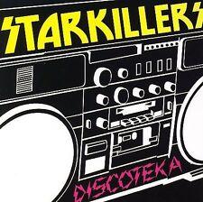 FREE US SHIP. on ANY 2 CDs! USED,MINT CD Starkillers: Discoteka Single