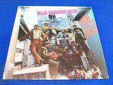 Julius Wechter  & The Baja Marimba Band - Fowl Play - 1968 Latin Jazz LP VG