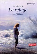 DVD - LE REFUGE - Isabelle Carré