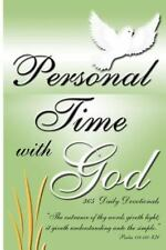 Personal Time with God : 365 Daily Devotional by OH, First Church of God,...
