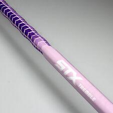 STX Tremble Women's Composite Lacrosse Shaft - Purple (NEW) Lists @ $95